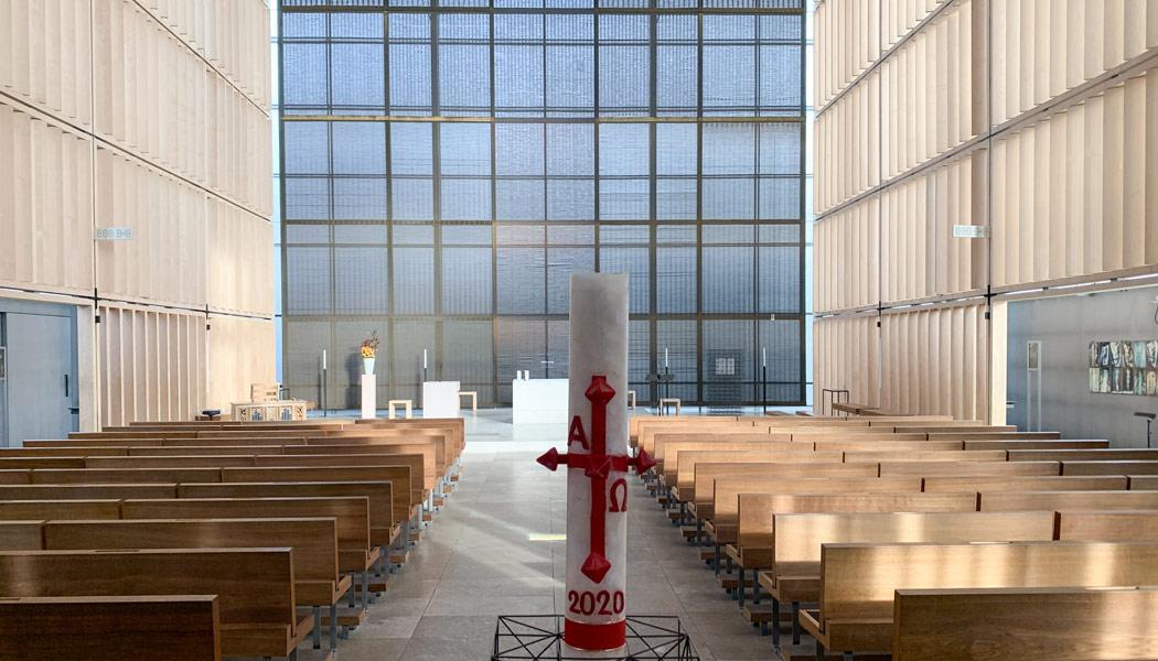 Architekturreise München