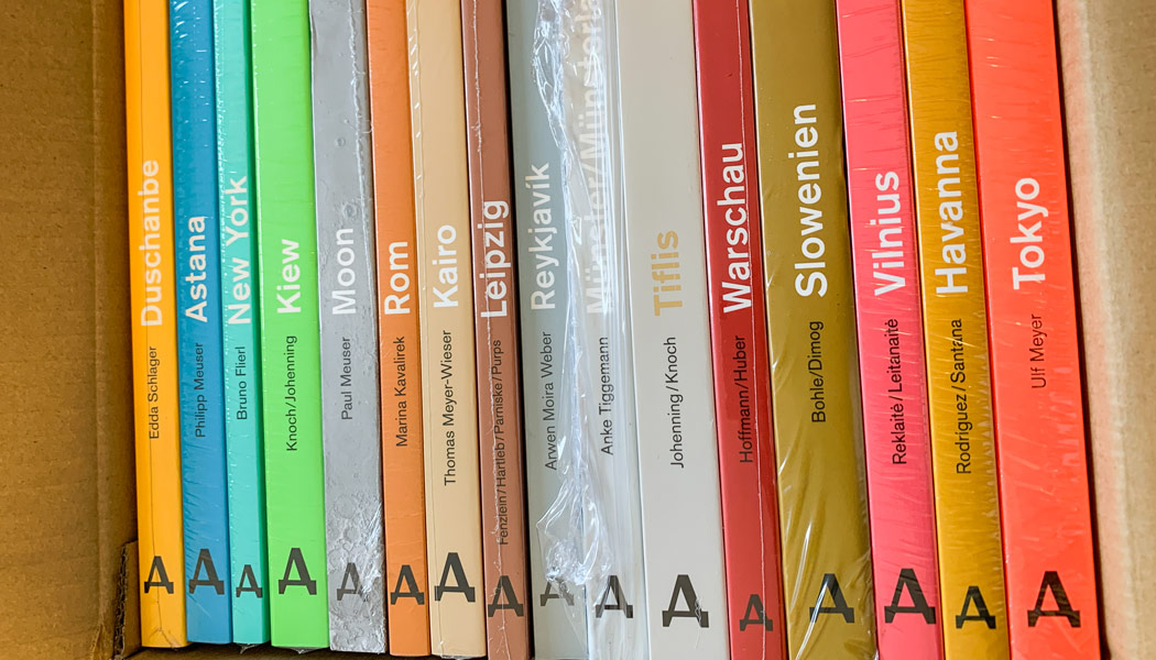 DOM publishers