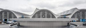 Jahrbuch Architektur in Hamburg 2020/21