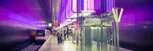architectural-guided-tours-hamburg-hafencity-subway-HCU, Germany's smartest city for mobility