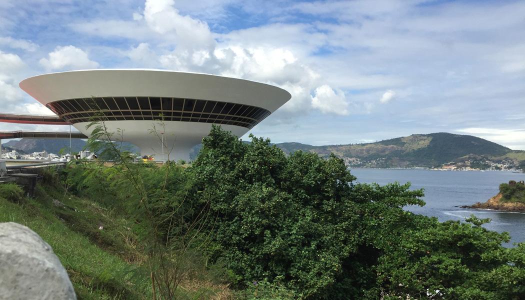 Trip to Rio de Janeiro, São Paulo and Brasilia