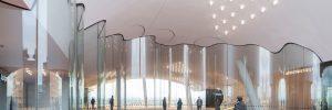 Elbphilharmonie Hamburg, Elbphilharmonie Plaza