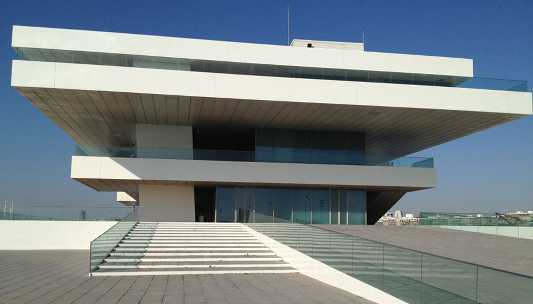 Valencia, Calpe and Benidorm, Architectural tour program 2017